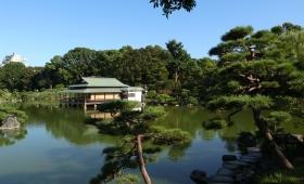 Kiyosumi-Teien