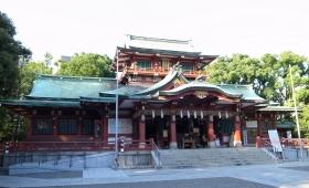 Tomioka-Hachimangu