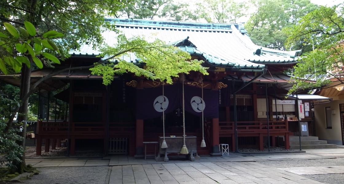 Hikawa-jinja